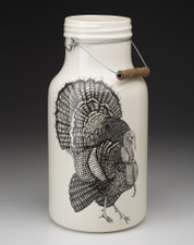 Jug with Handle: Turkey