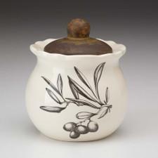 Sugar Bowl: Olive Bunch