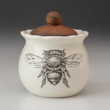 Sugar Bowl: Honey Bee