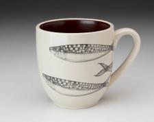 Mug: Sardines