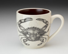 Mug: Blue Crab