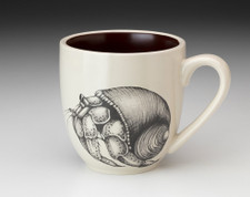 Mug: Hermit Crab