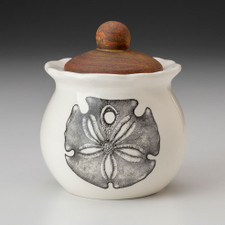 Sugar Bowl: Sand Dollar