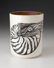 Utensil Cup: Nautilus