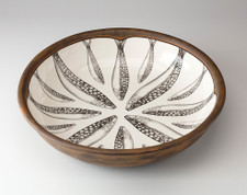 Pasta Bowl: Sardines
