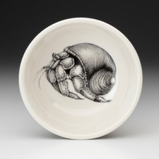 Cereal Bowl: Hermit Crab