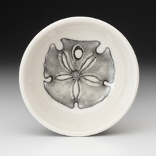 Cereal Bowl: Sand Dollar