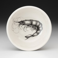 Cereal Bowl: Shrimp