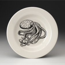 Soup Bowl: Octopus