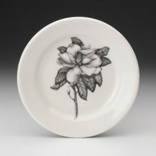 Bread Plate: Magnolia