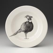 Soup Bowl: Pheasant #1