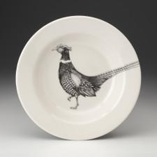 Soup Bowl: Pheasant #2