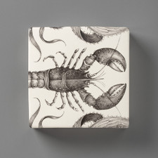 Wall Box: Lobster