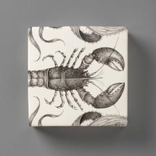 Wall Box: Lobster