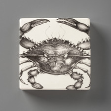 Wall Box: Blue Crab