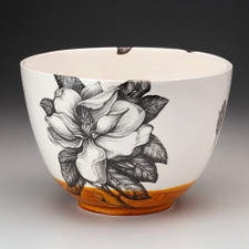 Large Bowl: Magnolia