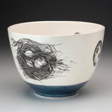 Large Bowl: Quail Nest