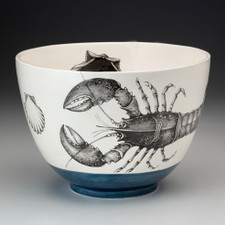 Large Bowl: Lobster