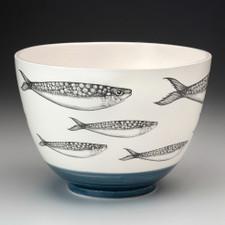 Large Bowl: Sardine