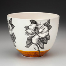 Medium Bowl: Magnolia