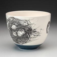 Medium Bowl: Quail Nest