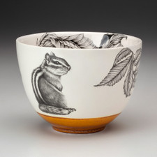Small Bowl: Chipmunk #3