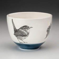 Small Bowl: Carolina Wren