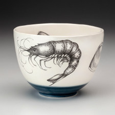 Small Bowl: Shrimp