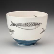 Small Bowl: Sardine