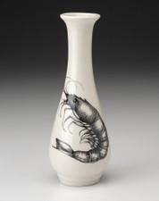 Bud Vase: Shrimp