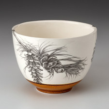 Small Bowl: Pine Branch