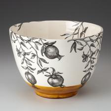 Large Bowl: Pomegranate