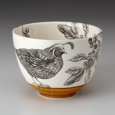 Small Bowl: Quail #2