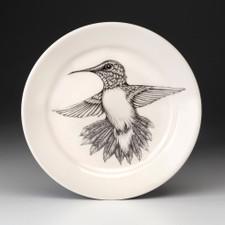 Salad Plate: Hummingbird #1