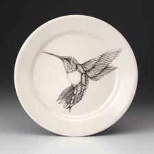 Salad Plate: Hummingbird #4