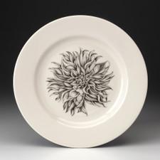 Dinner Plate: Dinner Plate Dahlia