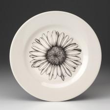 Dinner Plate: Daisy