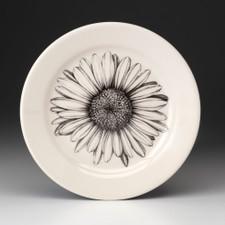 Salad Plate: Daisy
