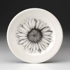 Bread Plate: Daisy