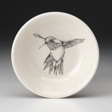 Sauce Bowl: Hummingbird #2