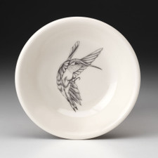 Sauce Bowl: Hummingbird #3