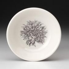 Sauce Bowl: Dinner Plate Dahlia