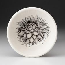 Cereal Bowl: Cactus Dahlia