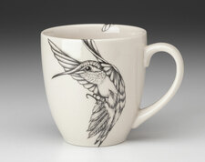 Mug: Hummingbird #3