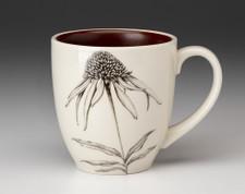 Mug: Cone Flower