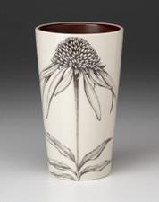 Tumbler: Cone Flower