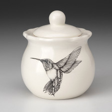 Sugar Bowl: Hummingbird #4