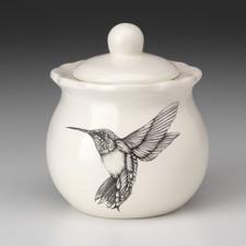 Sugar Bowl: Hummingbird #4