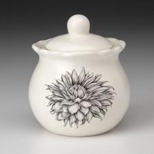 Sugar Bowl: Cactus Dahlia