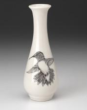 Bud Vase: Hummingbird #1